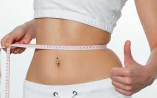 На сколько кг можно похудеть за неделю