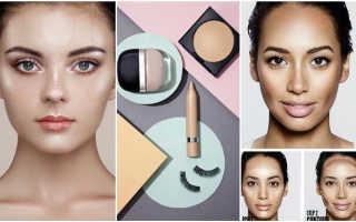 Как правильно краситься: хорошие советы для начинающих
