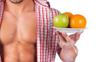 Какие продукты содержат много тестостерона