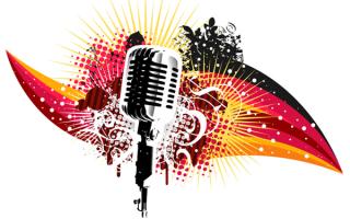 Как настроить микрофон в веб-камере