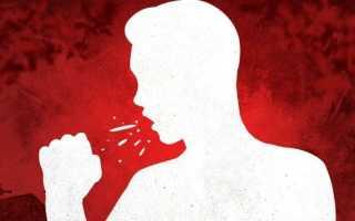 Что делать, если першит в горле и сухой кашель