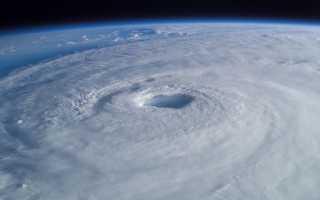 Что такое озоновая дыра