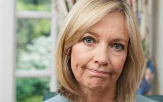 Что происходит с женщиной в 40 лет