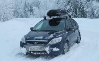 Как поехать в финляндию на машине