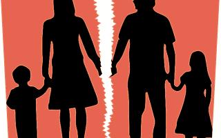 Как развестись с женой быстро