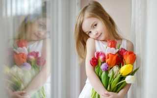 Что дарить 10-летней девочке на 8 марта