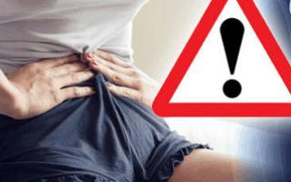 Что делать при сухости во влагалище