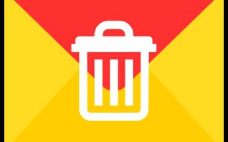 Как восстановить удаленную почту яндекс