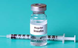 Как и сколько хранить инсулин