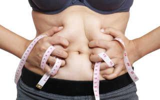 Как вытопить подкожный жир