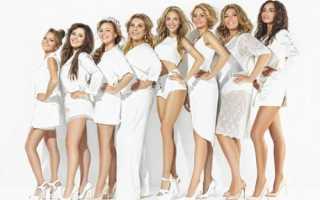 Девушки из «Камеди Вумен»: как их зовут и кто они такие