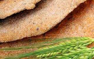 Сколько калорий в 1 куске хлеба