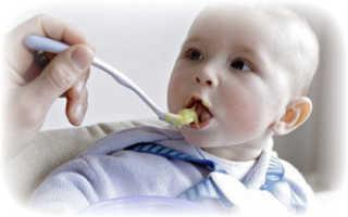 Как меняется стул ребенка после введения прикорма