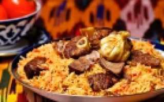 Что приготовить к рису