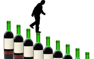 Как происходит процесс кодирования от алкоголя